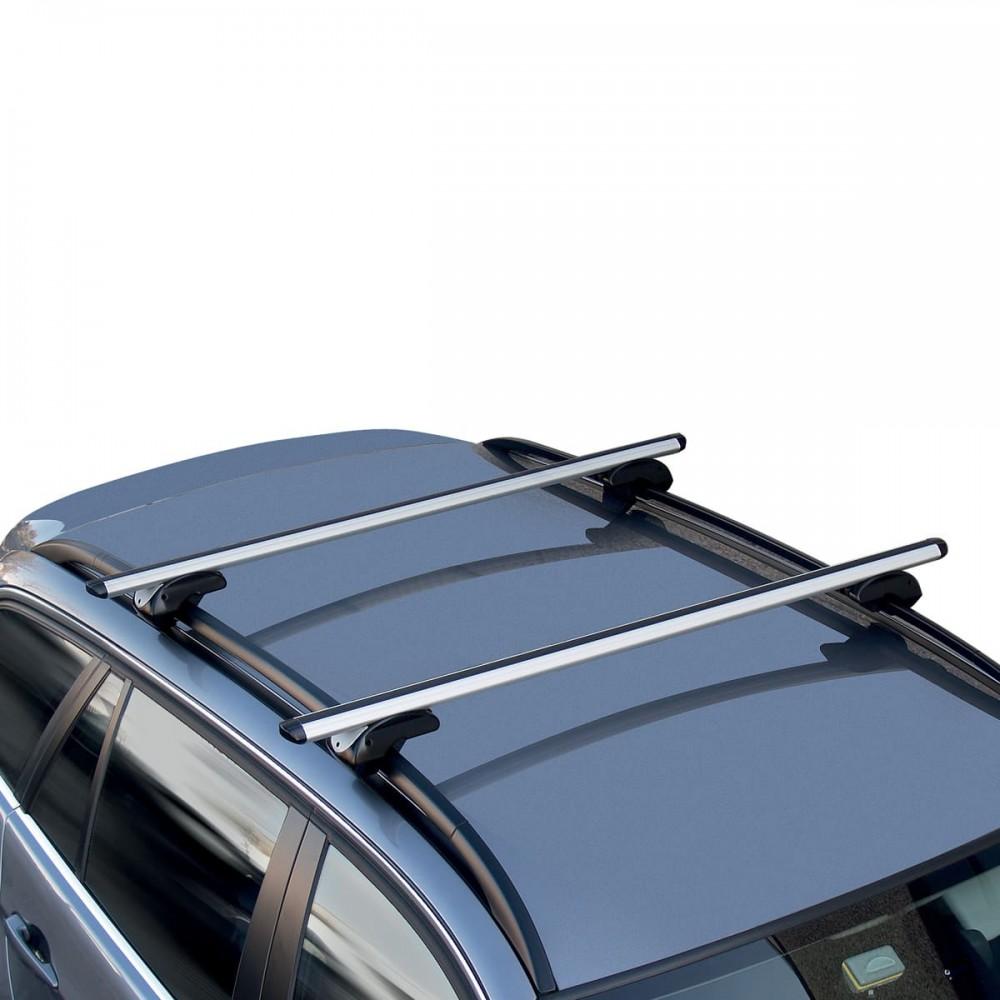Перевозка груза на крыше автомобиля