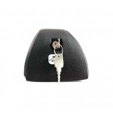 Купить Багажник на крышу автомобиля VOLVO V40 Kombi 5 дв. 96-99 г. Amos Beta (Амос Бета) в штатные места