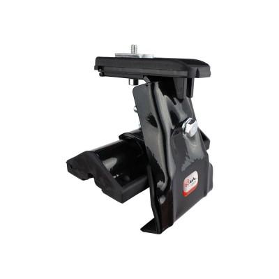 Багажник на крышу автомобиля HYUNDAI Accent Sedan 4 дв. 00-02 г. Amos D-1 (Амос Д-1) на гладкую крышу